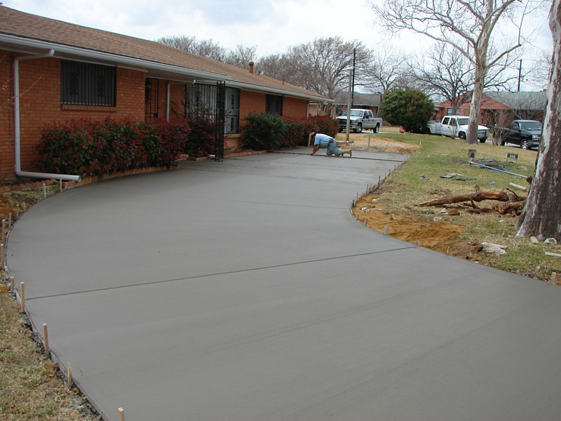 Zantollo Concrete LLC